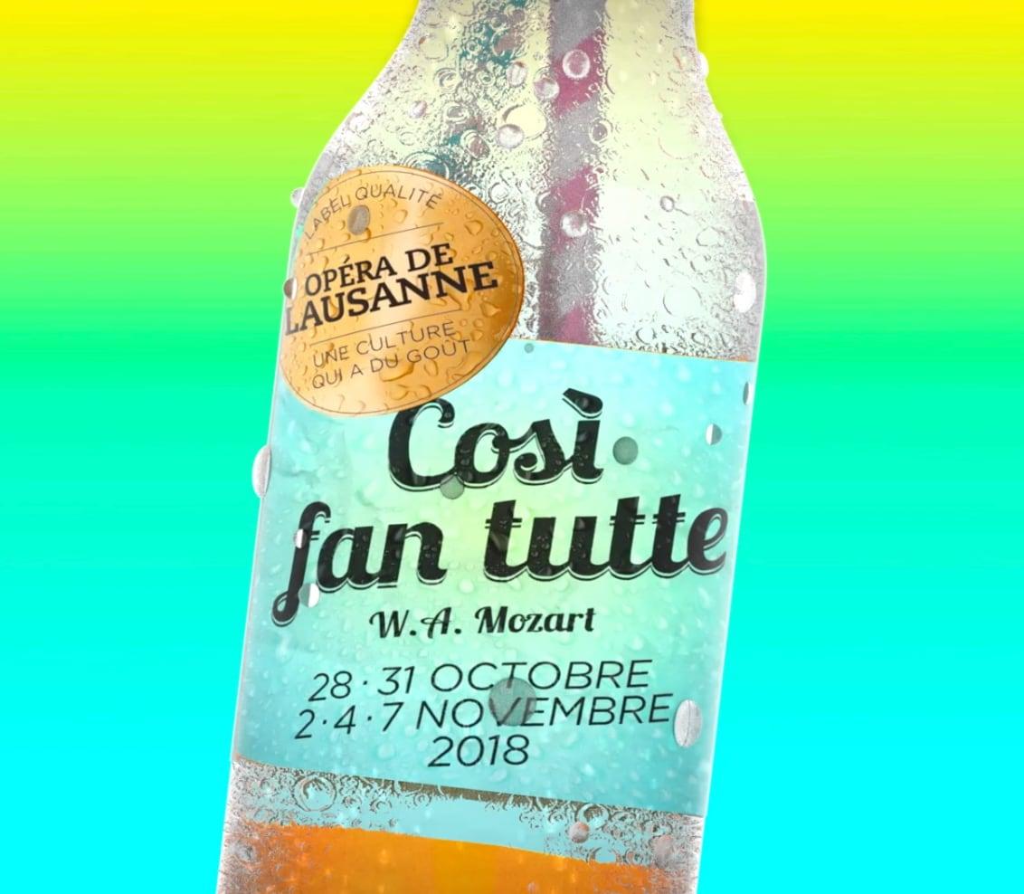 Cossi fan tutte Lausanne 2